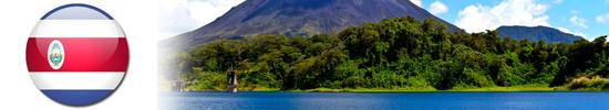 Qual a origem dos nomes dos países das Américas - Costa Rica