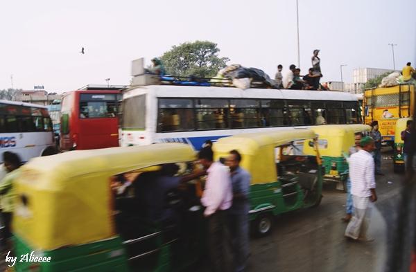 aglomeratie-New-Delhi