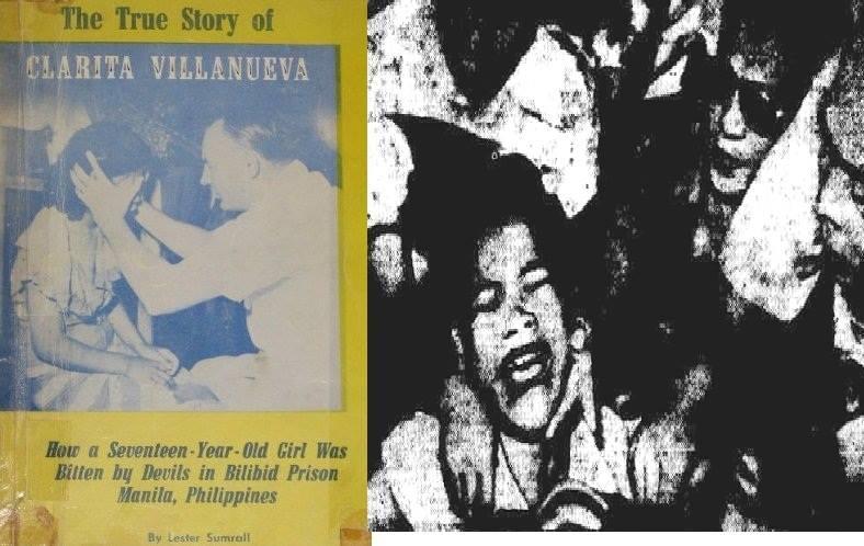 Exorcism of Clarita Villanueva