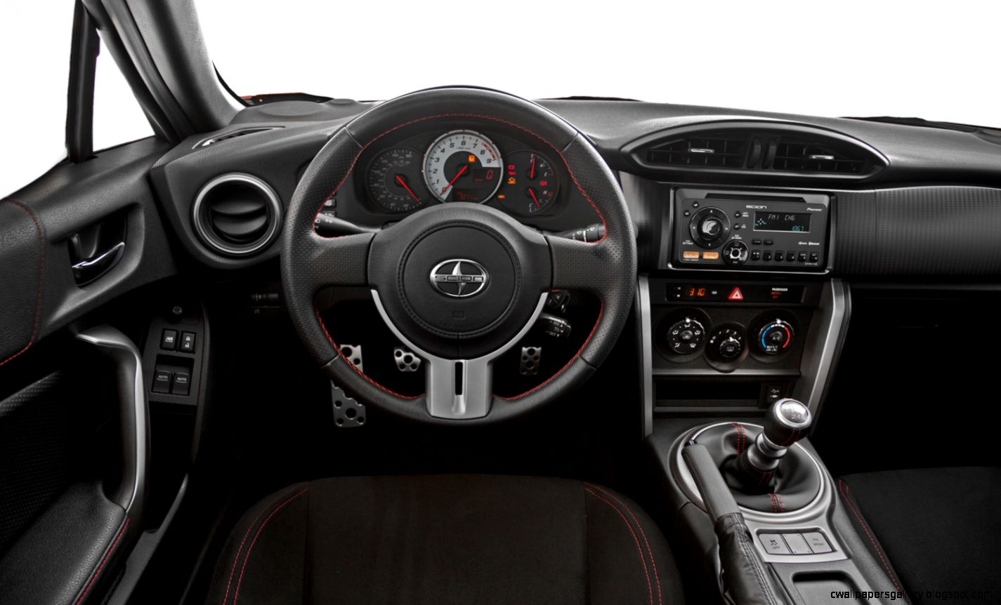 Scion Fr S Interior Mods Wallpapers Gallery