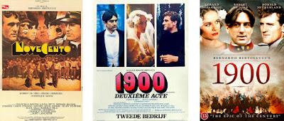 Novecento - Wiek XX (1976)