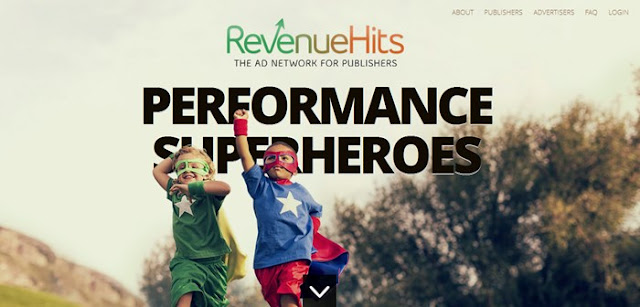RevenueHits Review: Make Money Blogging Opportunity