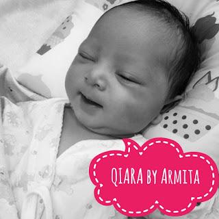 Nama Bayi Cewek Unik Keren
