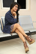 Manisha Thakur latest sizzling photos-thumbnail-3