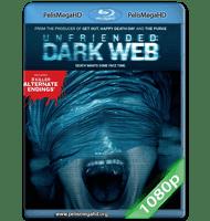 ELIMINAR AMIGO 2 (2018) 1080P HD MKV ESPAÑOL LATINO
