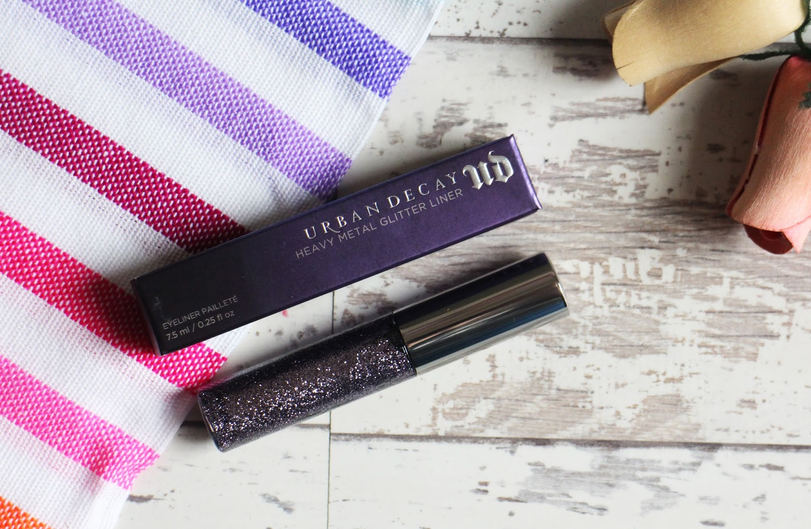 Get Festival Ready With Urban Decay