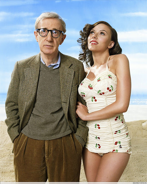 DRAGON: Woody Allen / The Art of Humor