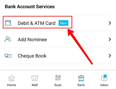 Paytm ATM Debit Card Block Onlinekaise kare