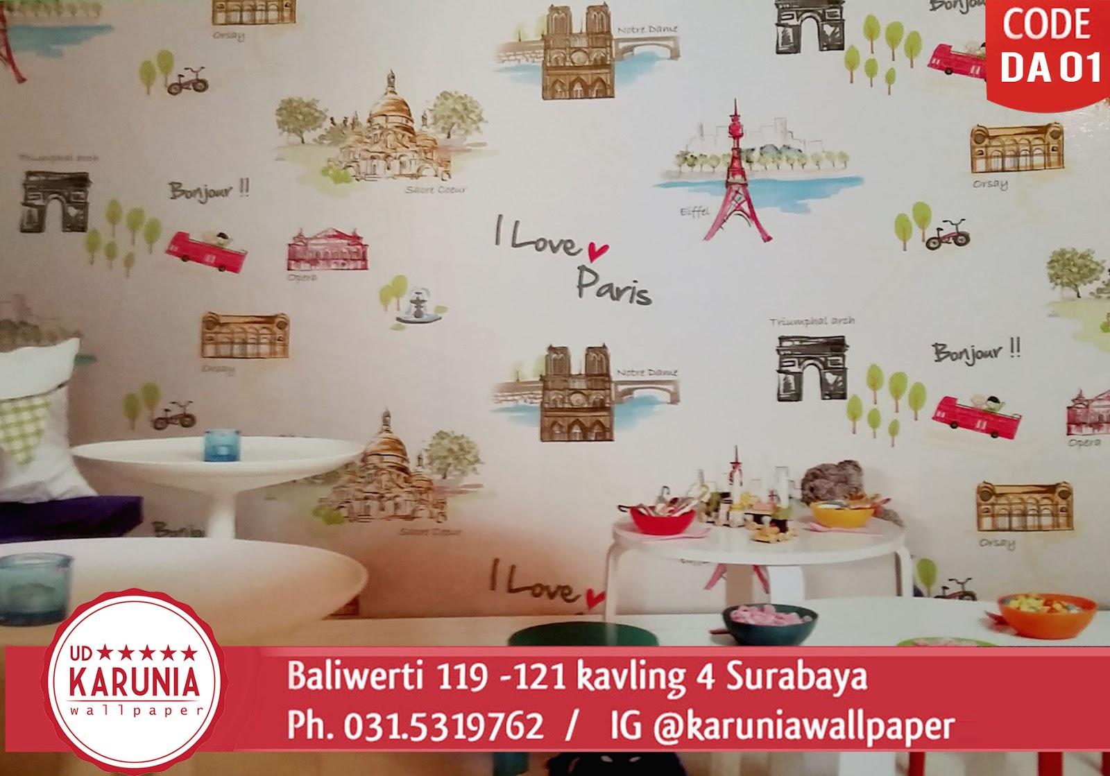 jual wallpaper rol besar 15m surabaya