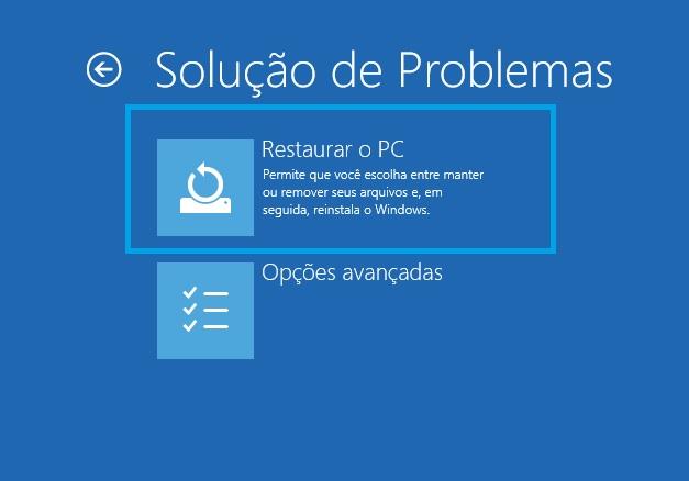 restaurar-windows10-mantenha-meus-arquivos