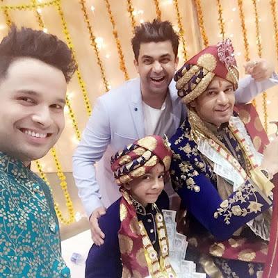gaurav-Khanna-aakansha-wedding