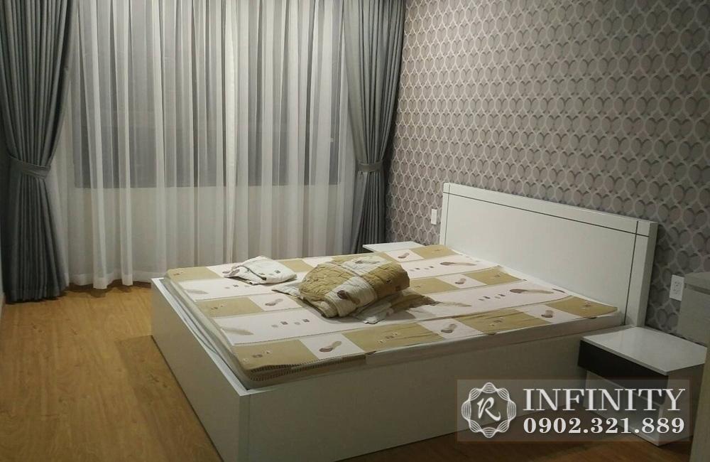 Cho thuê căn hộ 84m2 Everrich Infinity tầng 9 - hình 4