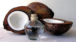 VCO (Virgin Coconut Oil)