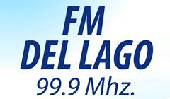 FM Del Lago - FM 99.9 - Puan, Buenos Aires, Argentina