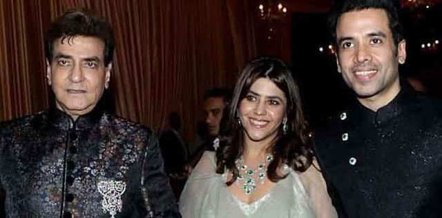 एकता के मां बनने के बाद तुषार कपूर ने अपनी बहन के लिए एक प्यारा मैसेज देते हुए कहा