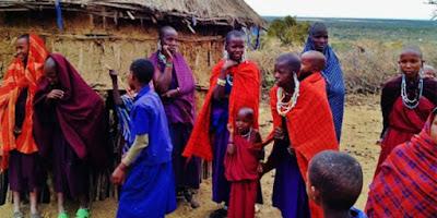 Wanita Suku ini Menikah Sesama Jenis, Alasannya Mengejutkan