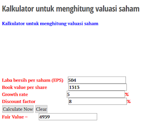 Analisa teknikal dan fundamental saham PTBA