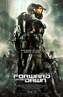 Halo 4: Forward Unto Dawn (2012) เฮโล 4 หน่วยฝึกรบ [พากย์ไทย+ซับไทย]