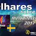 [Olhares sobre o Melodifestivalen 2017] Quem conseguirá o apuramento na semifinal 3?