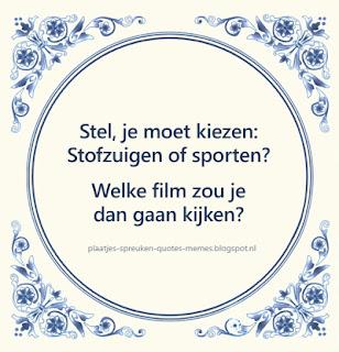 grappige spreuken in het nederlands