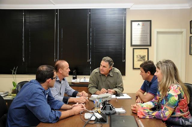 Cohapar licita 52 novas moradias para Moreira Sales