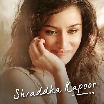 Shraddha Kapoor 3D live Wallpaper For Android Mobile Phone