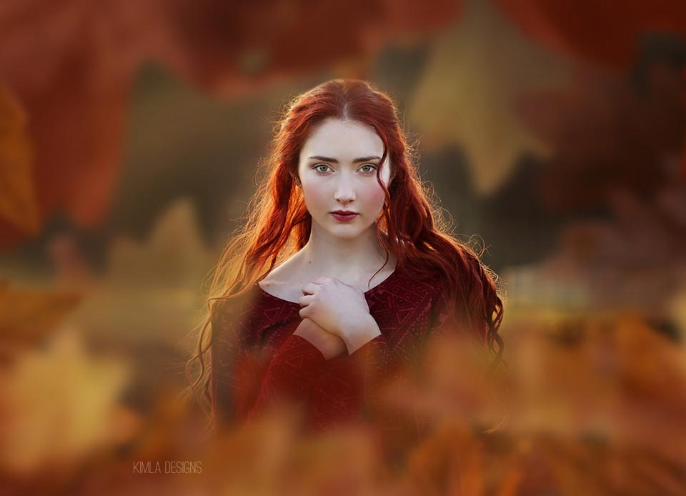 5 Bestselling Autumn Photoshop Overlays of 2018