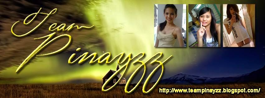 Team pinayzz: Athena of Camfrog Philippines