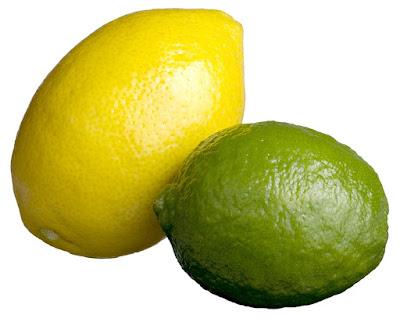 cara menghilangkan karang gigi alami dengan jeruk lemon atau jeruk nipis