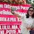 Karangan Bunga untuk Ahok Viral di Media Luar Negeri