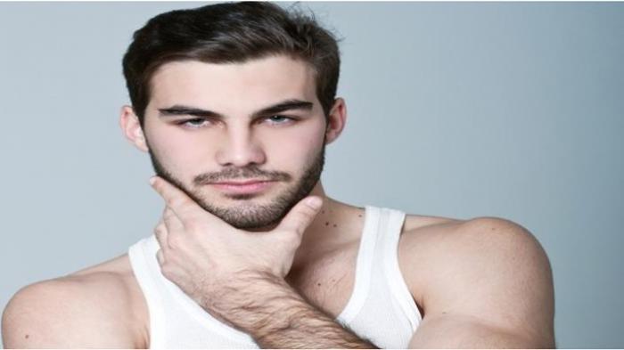 Cara Alami Memutihkan Wajah Pria Secara Cepat Dan Aman Cara