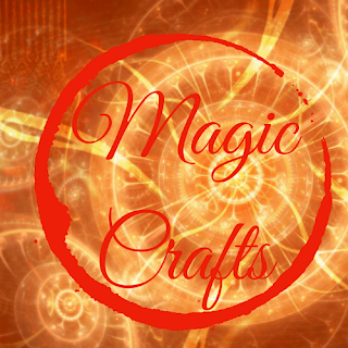 """Magic Crafts"""