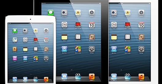 What's vpn on ipad mini
