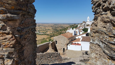 Monsaraz, Portugal