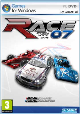 RACE 07 Complete PC [Full] Español [MEGA]