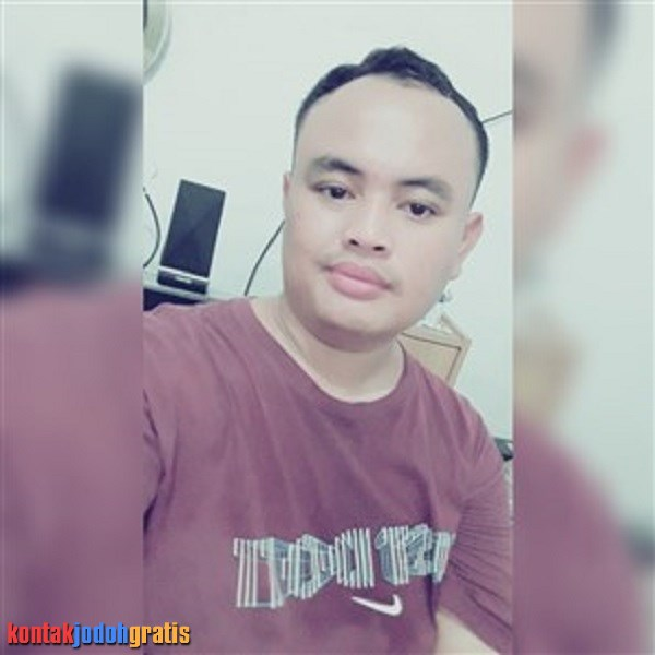 Muhidin Karyawan Swasta Jakarta Cari Jodoh 2018