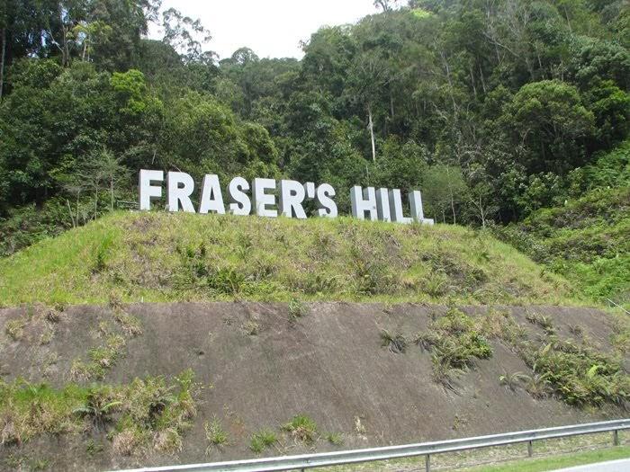 نتيجة بحث الصور عن fraser hills malaysia