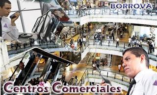 vigilancia privada en centros comerciales