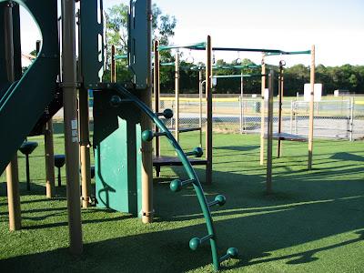 Mashpee Rec Playground