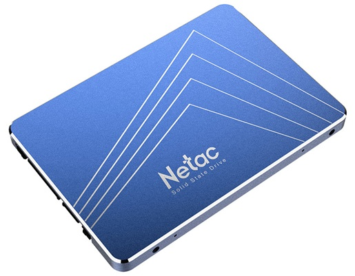 Netac N600S: análisis
