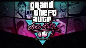 GTA Vice City Mod Android Unlimited Money