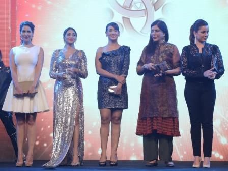 GJF host's the 7th edition of GSI Presents National Jewellery Awards