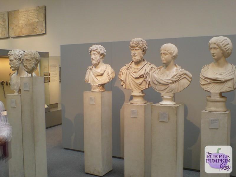 [#MuseumWeek]
