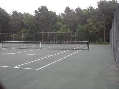 Little Sandy Pond Tennis Courts