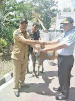 Bupati Siapkan 18 Ekor Sapi Kurban di 18 Kecamatan, Satu Ekor Sapi untuk LP Bima