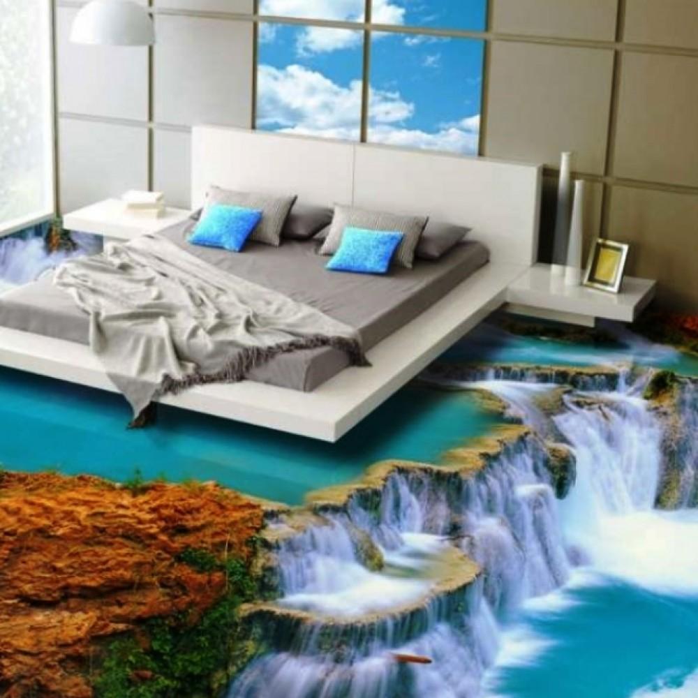 Perfect Ideas The Interior Design 3d Floor