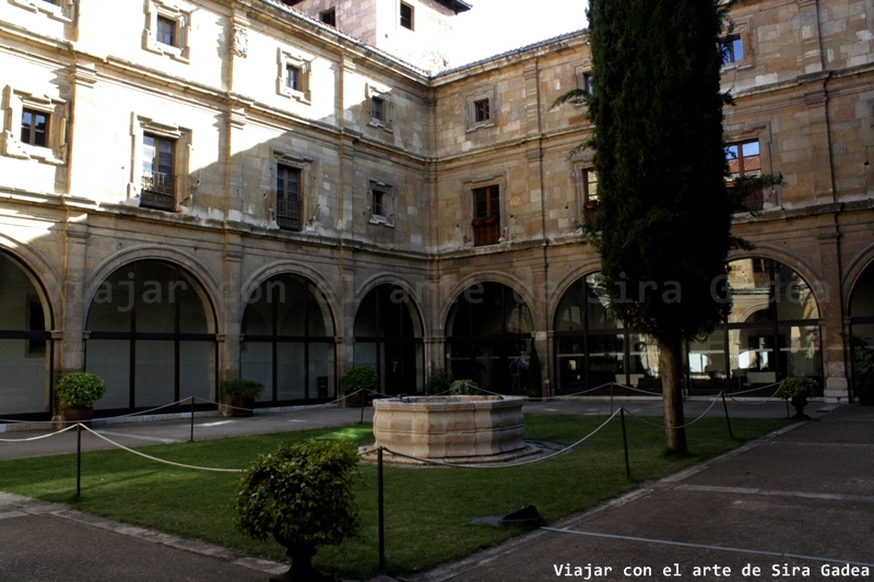 Hotel Real Colegiata San Isidoro Le Ef Bf Bdn