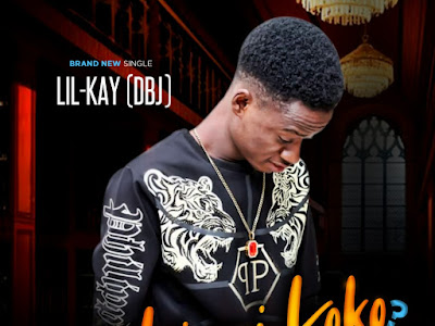 DOWNLOAD MP3: Lil-Kay DBJ - Kinni Koko (Prod. by SaintKhor)