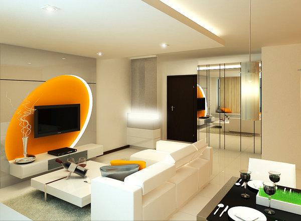 3d Wallpaper For Master Bedroom Pooshaa Enterprises Hyderabad Interior Designer
