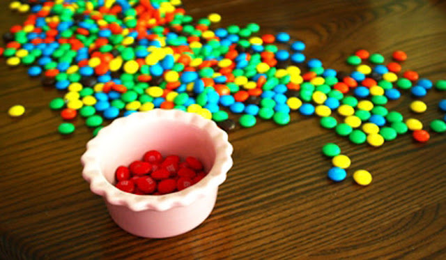 AVOID:M&M's May Cause Cancer And Other Deadly Diseases